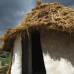 Stonehenge Neolithic Houses
