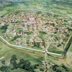 Silchester Roman Town